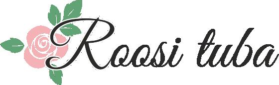 Roosi tuba - Hubane massaažisalong Rakveres